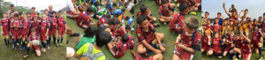 Jakarta Komodos Junior Rugby Club Indonesia Rugby Development Sponsors Rugby Sponsorship